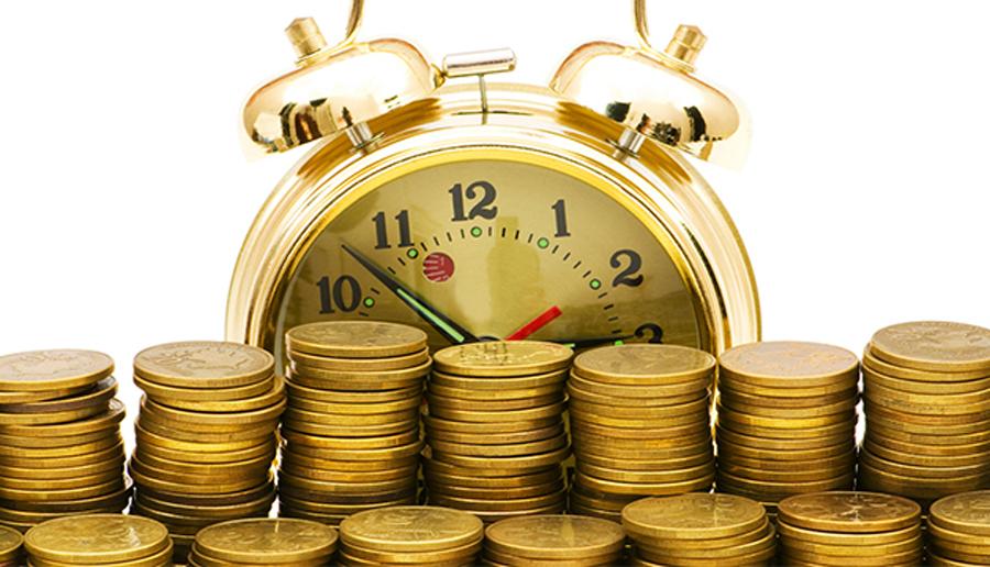 Совет дня: Хотите иметь больше денег — берегите энергоминуты