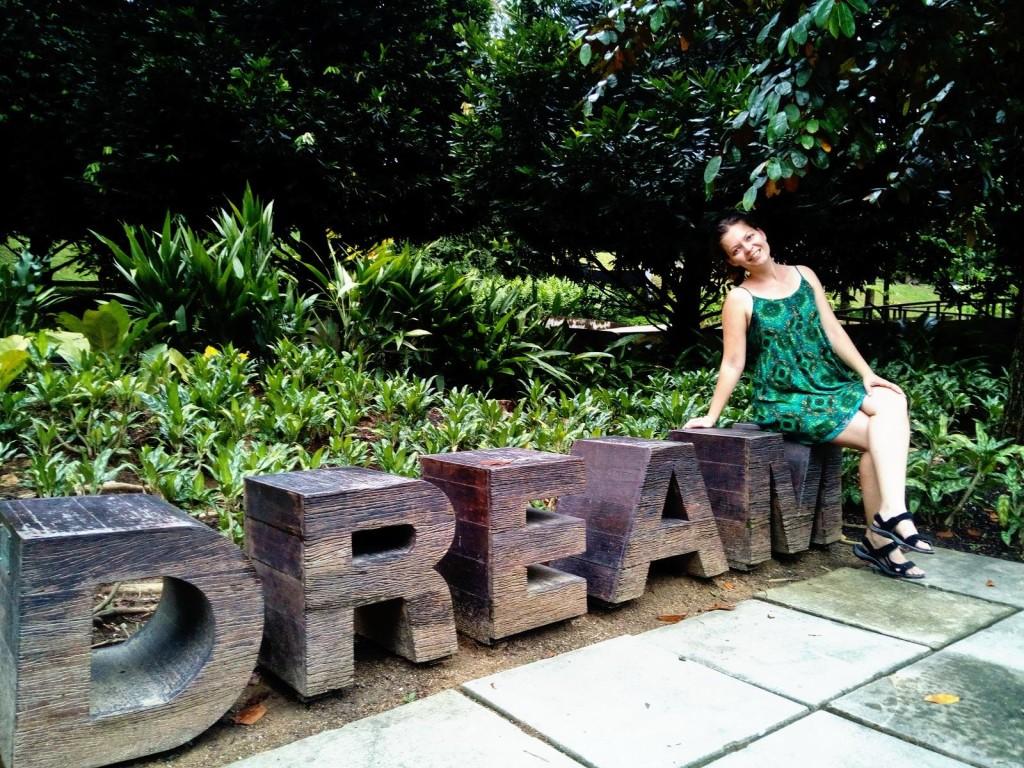 Включайтесь в марафон «Выбирай мечты!»