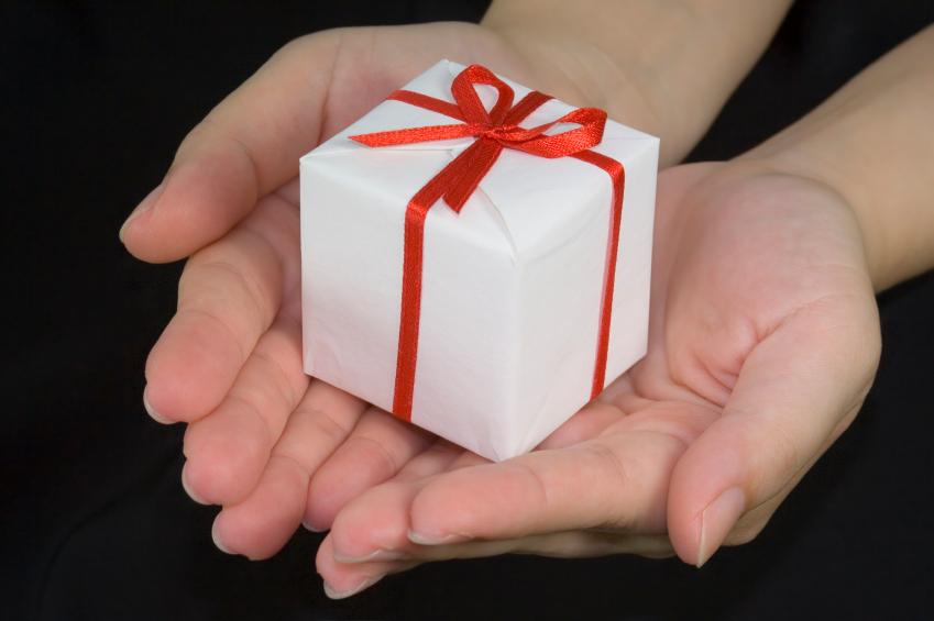 Маленькие подарок своими руками фото
