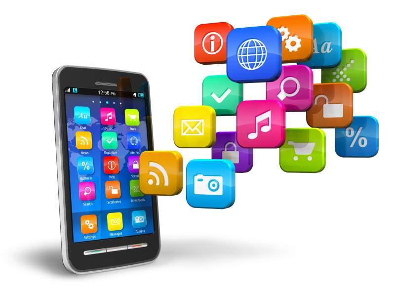 приложение для смартфона скачать бесплатно - фото 11