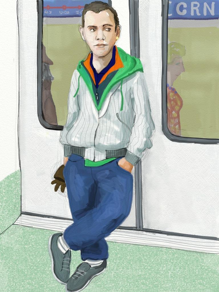 Хочу глубоко в рот рассказ в метро фото 706-624