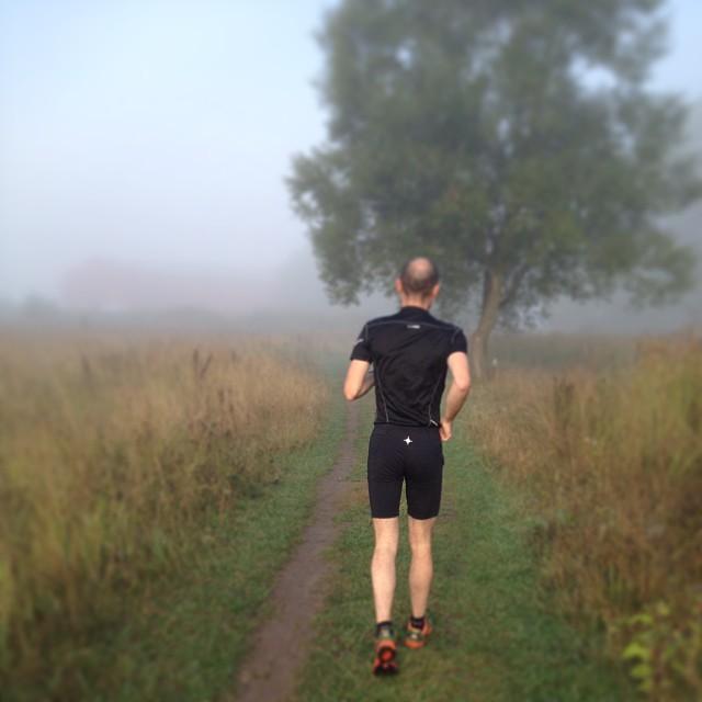 Если есть избыточный вес, начните сходьбы ипостепенно добавляйте бег