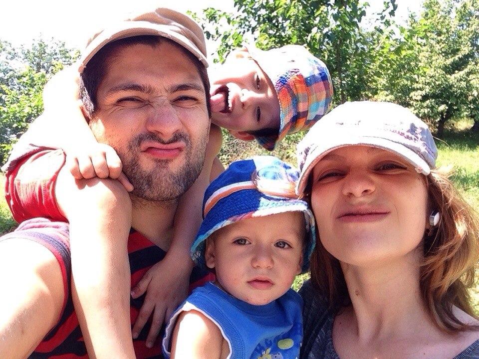 Семейные выходные для здорового образа жизни