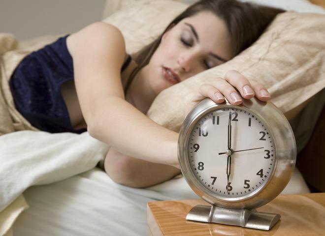 Почему я не встаю в 6 утра. Индивидуальная энергетическая карта