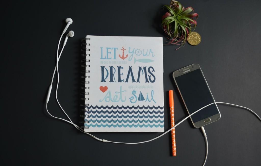 Марафон «Выбирай мечты!». День пятый