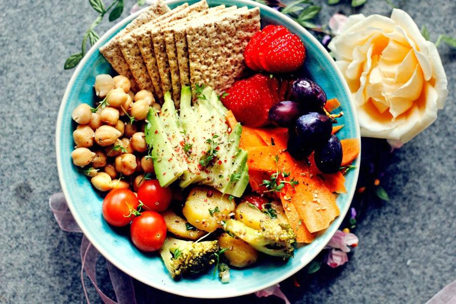 начинаю вести здоровый образ жизни блог