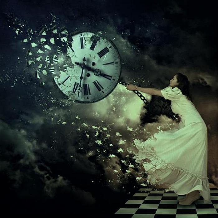 Эффект замедления времени существует!