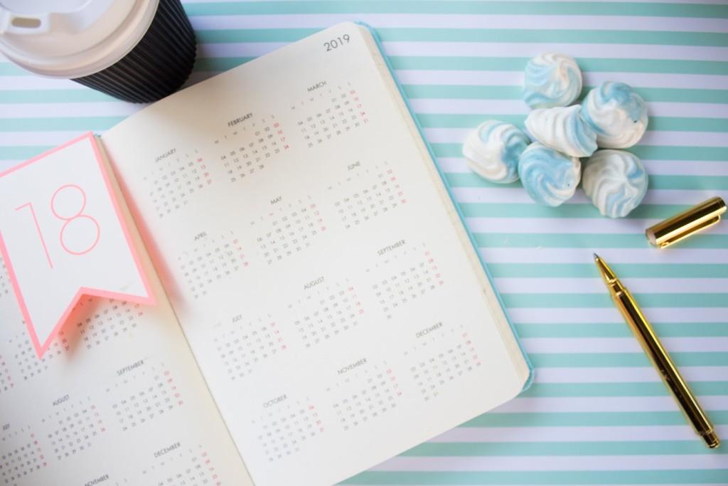 Самый важный день в году, или Как провести личную стратегическую сессию
